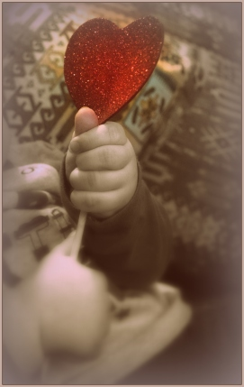 My Sweetest Valentine